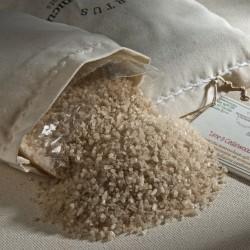 捷克國寶菠家萊姆花梨木浴鹽/500g/布袋裝(預購)