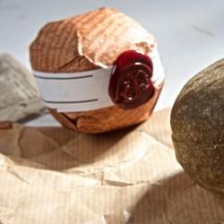捷克國寶菠家傳統古法製作皂球-洋甘菊皂球(預購)