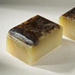 捷克國寶菠家綠茶手工皂/80g/立方型(預購)