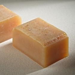 捷克國寶菠家蜂蜜檸檬手工皂/80g/立方型(預購)