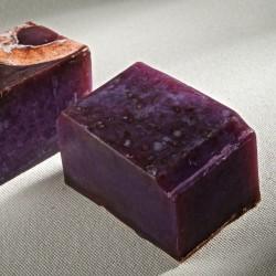 捷克國寶菠家蘋果黑莓手工皂/80g/立方型(預購)