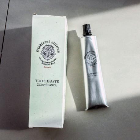 歐菲西娜植物菁華牙膏/75ml/鋁條(現貨)