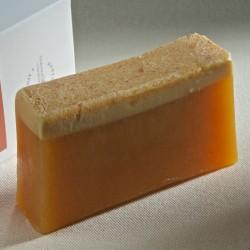 捷克國寶菠家檸檬黏土手工皂/150g/長方型(現貨+預購)