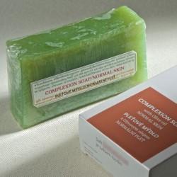 捷克國寶菠家橄欖萵苣手工皂/150g/長方型(預購)
