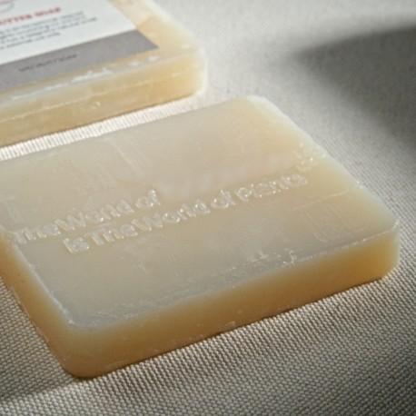 捷克國寶菠家可可亞油手工皂/80g/方型(預購)