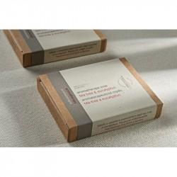 菠家茶樹尤加利精油皂/70g/方形(預購)