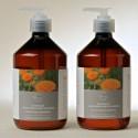 捷克國寶菠家金盞花潤膚皂/液體狀 /500ml/PE瓶附壓頭(現貨)