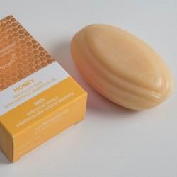 捷克國寶菠家蜂膠手工皂/75g/橢圓型(現貨+預購)