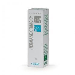 艾洛玫迪卡羅馬洋甘菊高濃度精油/10ml (預購)