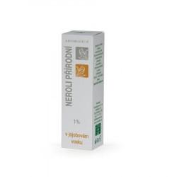 艾洛玫迪卡橙花高濃度精油/10ml (預購)
