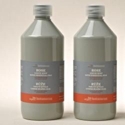 捷克國寶菠家 bio 玫瑰精油液體皂/PE瓶/500ml(預購)