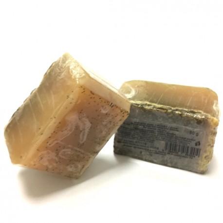 捷克國寶菠家蜂蜜手工皂/80g/立方型(現貨+預購)